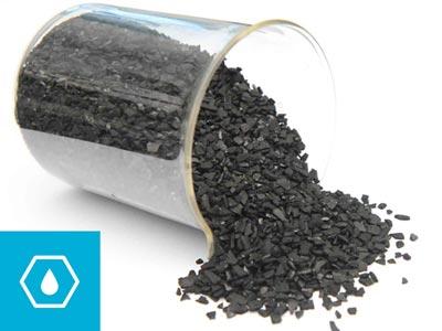 vendita carbone attivo