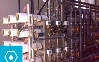 osmosi impianto