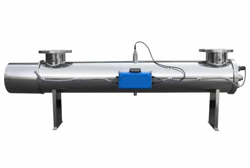 serie 400 impianti UV